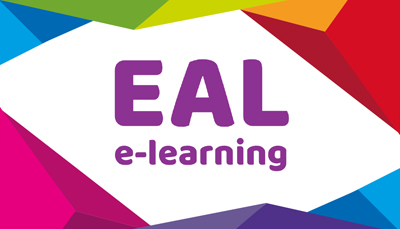 EAL CPD E Learning Content