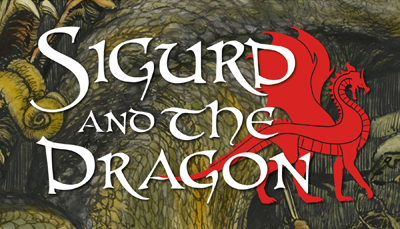 The Tale of Sigurd and the Dragon
