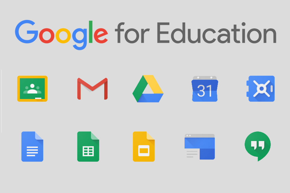 Transform Your School with G Suite - London Grid for Learning