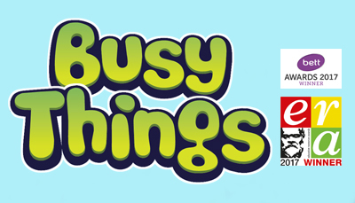 Image result for busy things enabling lgfl access