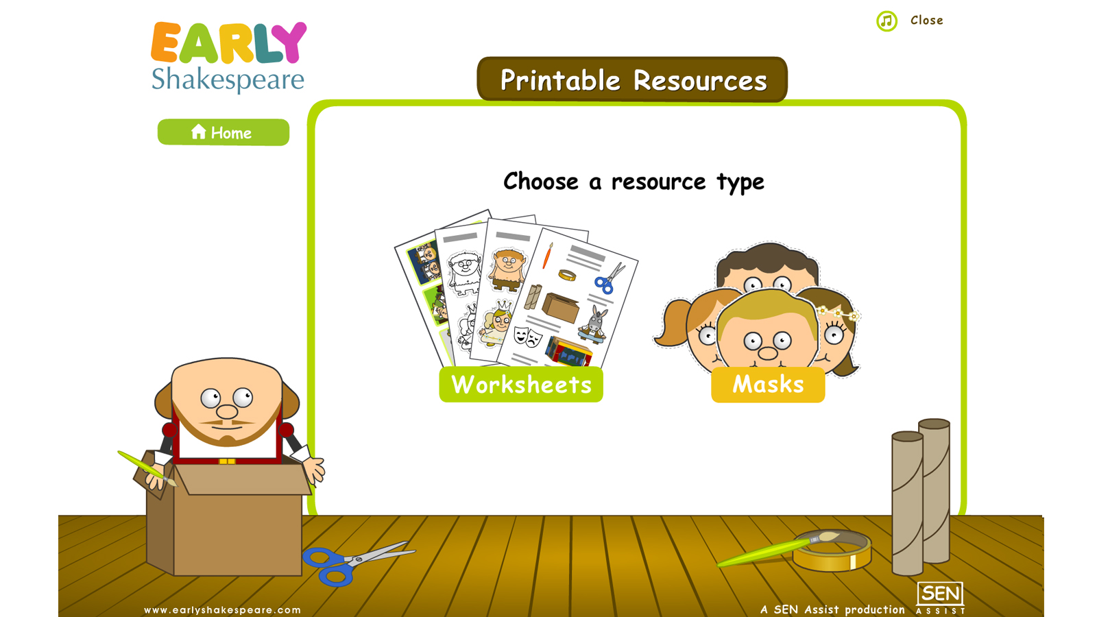 Workbooks shakespeare worksheets : Early Shakespeare summary page - London Grid for Learning