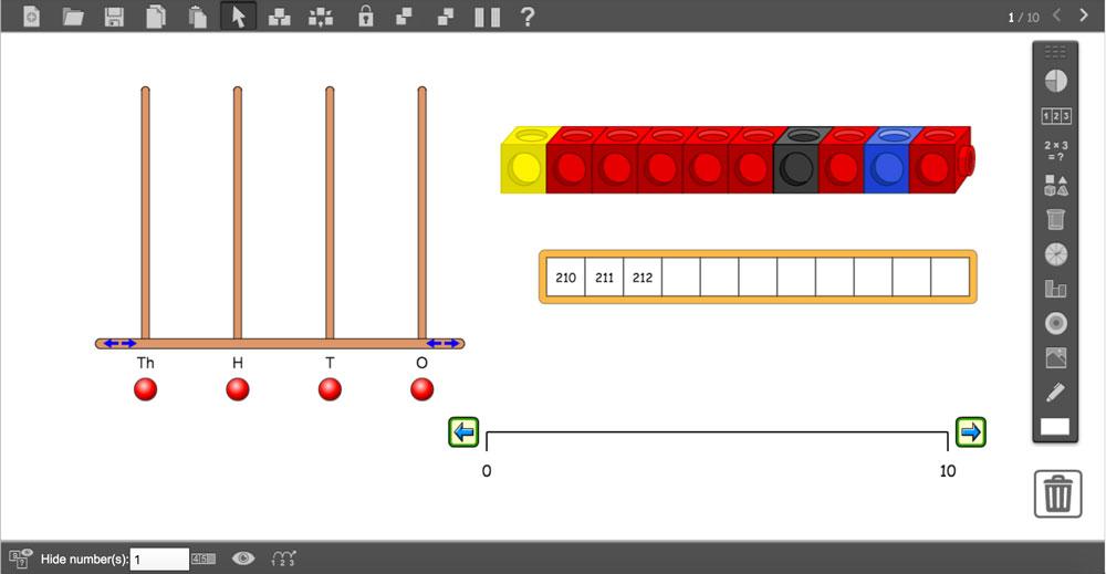 Maths Toolbox