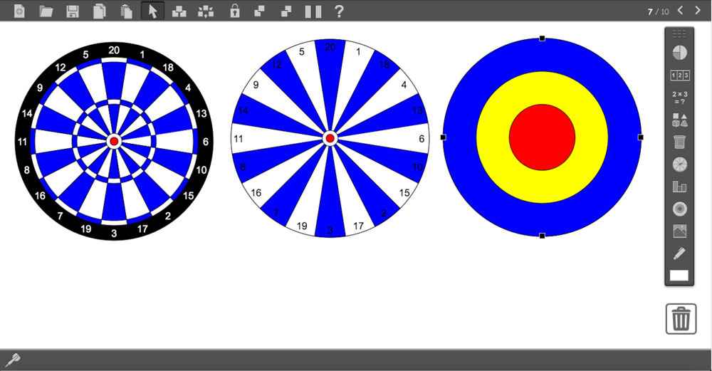 Mult-e-Maths Toolbox CD ROM download