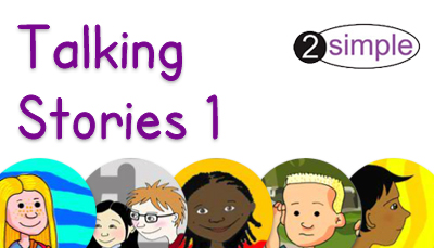 Image result for lgfl talking stories