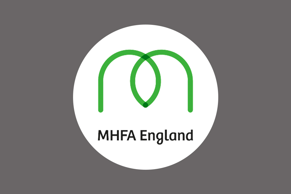 Mental Health First Aid training for Primary Schools ...